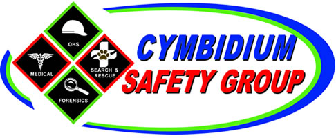 Cymbidium Safety Group